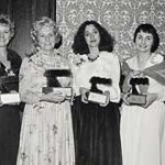 1979 Recipients