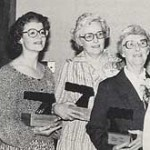 1982 Recipients