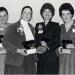 1983 Recipients