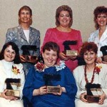 1986 Recipients