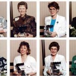 1989 Recipients