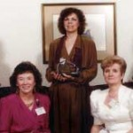1991 Recipients