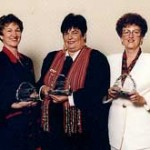 1993 Recipients