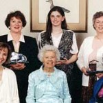 1995 Recipients