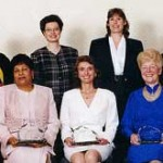 1996 Recipients